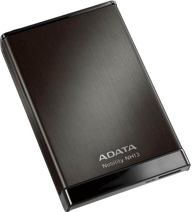 ADATA NH13, USB 3.0 - 1TB, black