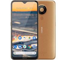 Nokia 5.3, 4GB/64GB, Dual SIM, Sand