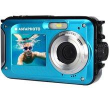 AGFA Photo WP8000, modrá