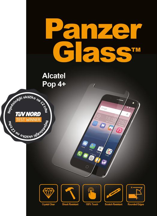 PanzerGlass Standard pro Alcatel POP4+, čiré