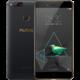 Nubia Z17 mini - 64GB, černo/zlatá
