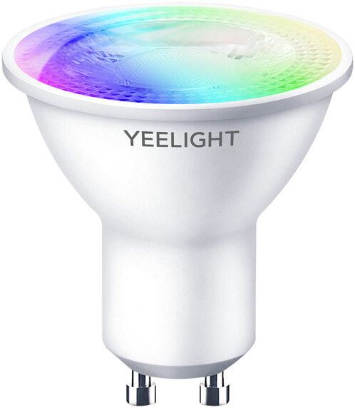 Xiaomi Yeelight GU10 Smart Bulb W1 (Color)