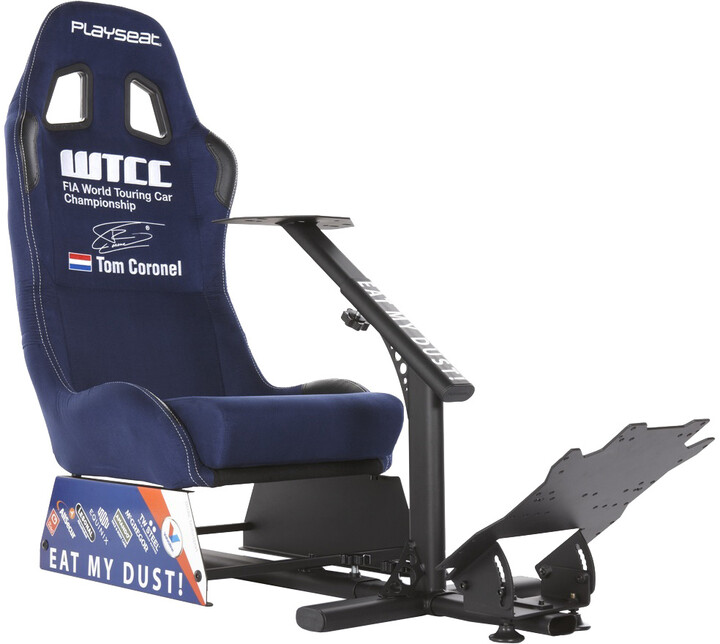 Playseat Evolution WTCC - Tom Coronel