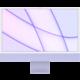 "Apple iMac 24"" 4,5K Retina M1/16GB/256GB/8-core GPU, fialová"