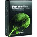 Plantui First Year Plants, 36 kapslí, výběr rostlin na první rok