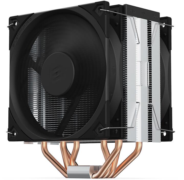 SilentiumPC Fera 5 Dual fan