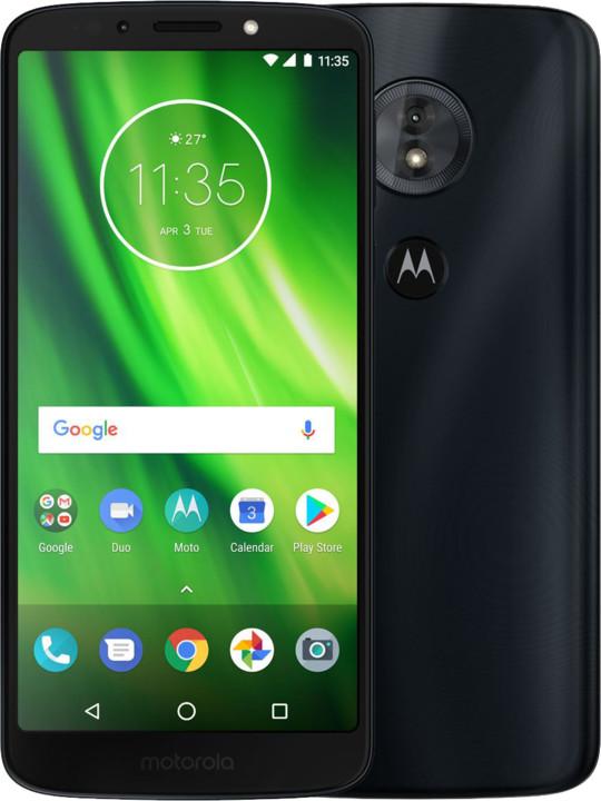 Motorola Moto G6 Play, 3GB/32GB, Deep Indigo