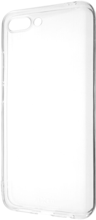 FIXED Skin ultratenké TPU gelové pouzdro pro Honor 10, čiré