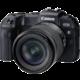 Canon EOS RP, černá + RF 24-105mm F4-7.1 IS STM Získejte zpět 3 100 Kč po registraci