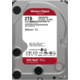 """WD Red Plus (EFRX), 3,5"""" - 2TB"""