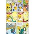 Komiks Simpsonovi: Komiksové extrabuřty