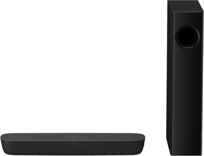 Panasonic SC-HTB250EGK, 2.1, černá