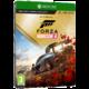 Forza Horizon 4 - Ultimate Edition (Xbox ONE)  + Mikina Forza Horizon 4, bílá + Voucher až na 3 měsíce HBO GO jako dárek (max 1 ks na objednávku)
