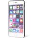 EPICO ultratenký plastový kryt pro iPhone 6/6S Plus EPICO TWIGGY MATT - černá
