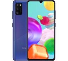 Samsung Galaxy A41, 4GB/64GB, Blue - SM-A415FZBDEUE