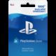 PlayStation Store naplnění peněženky - 1000 Kč