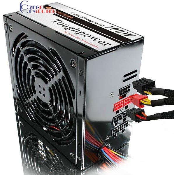 Thermaltake Toughpower 700W