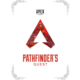 Kniha Apex Legends: Pathfinders Quest