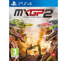 MXGP 2 - The Official Motocross Videogame (PS4) - 8059617104641