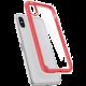 Spigen Ultra Hybrid iPhone X, red