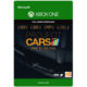 Project CARS: Game of the Year (Xbox ONE) - elektronicky