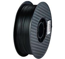 Creality tisková struna (filament), CR-TPU, 1,75mm, 1kg, černá