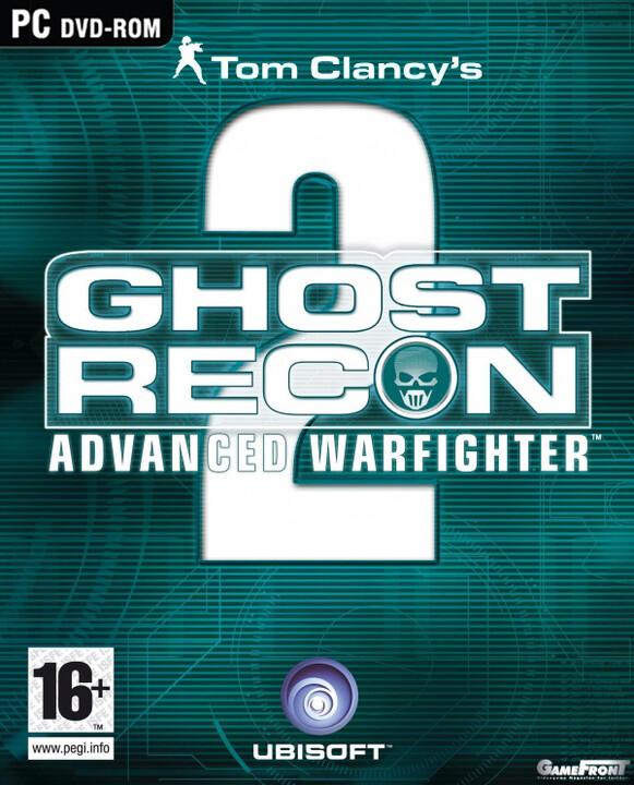Ghost Recon Advanced Warfighter 2 (PC)