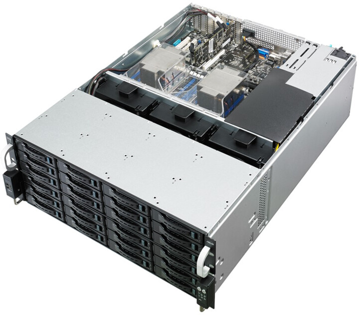 ASUS RS540-E8-RS36-ECP
