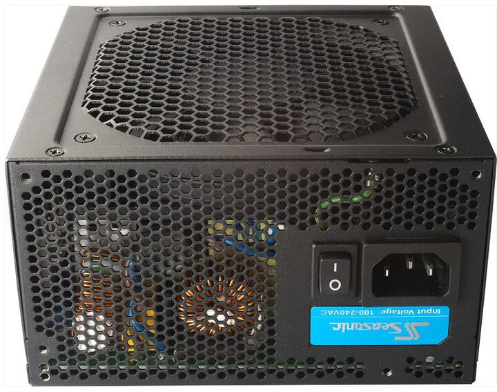 Seasonic S12G-450 450W
