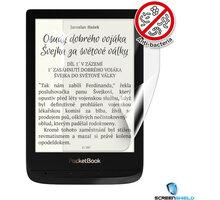 Screenshield ochranná fólie Anti-Bacteria pro PocketBook Touch HD 3 - POB-632THD3AB-D