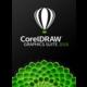 CorelDRAW Graphics Suite 2018 Upgrade  + Voucher až na 3 měsíce HBO GO jako dárek (max 1 ks na objednávku)