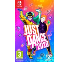 Just Dance 2020 (SWITCH) - 3307216125594
