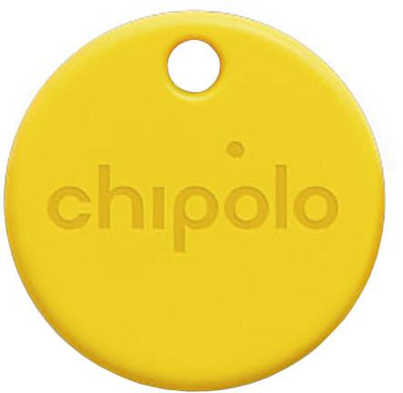 Chipolo One smart lokátor na klíče, žlutá