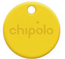 Chipolo One smart lokátor na klíče, žlutá - CH-C19M-YW-R