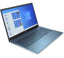 HP Pavilion 15-eh0000nc, modrá Servisní pohotovost – vylepšený servis PC a NTB ZDARMA + O2 TV Sport Pack na 3 měsíce (max. 1x na objednávku)