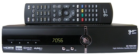 GoSat GS 7056 HDi