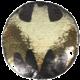 Polštář Batman - Logo