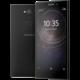 Sony Xperia L2 Dual, Dual SIM, černá  + 300 Kč na Mall.cz