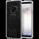 Spigen Liquid Crystal Glitter pro Samsung Galaxy S9, crystal