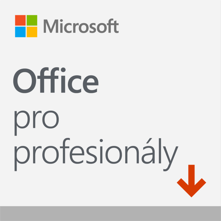 Microsoft Office 365 Business Premium - elektronicky