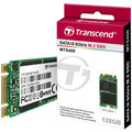 Transcend MTS400, M.2 - 128GB