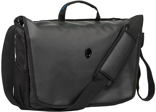"Dell Alienware Vindicator 2.0 13""-17"" Messenger Bag"