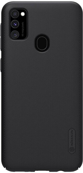 Nillkin Super Frosted zadní kryt pro Samsung Galaxy M21, černá