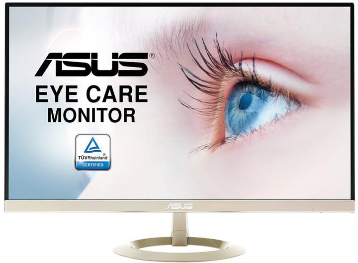 "ASUS VZ27AQ - LED monitor 27"""