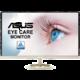 """ASUS VZ27AQ - LED monitor 27""""  + Myš Asus ROG Sica v hodnotě 1399,-"""