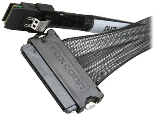 Microsemi Adaptec kabel ACK-I-mSASx4-SASx4-0.5M