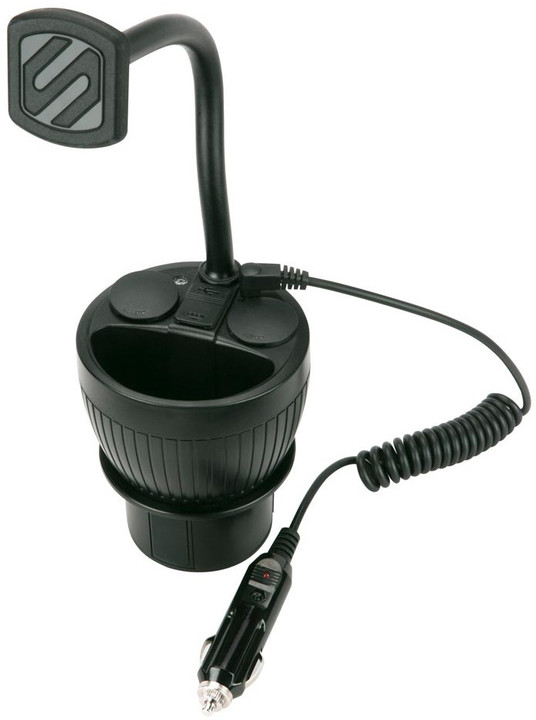 SCOSCHE MagicMount Cup Power magnetický držák do nosiče kelímků