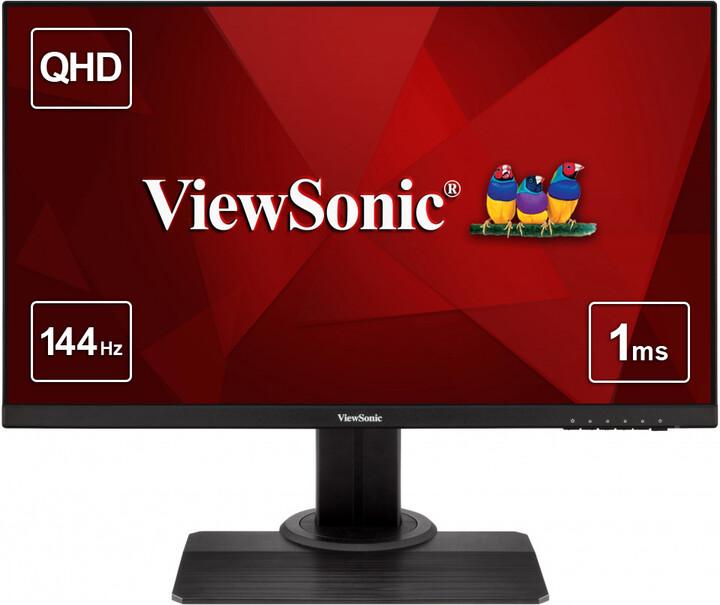 "Viewsonic XG2705-2K - LED monitor 27"""