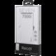 EPICO externí baterie 7000 mAh RECCI - bílá