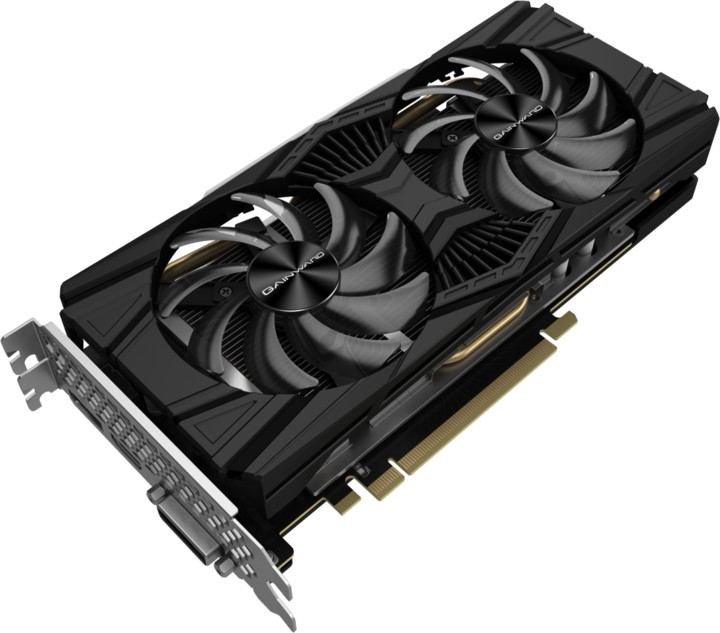 Gainward GeForce RTX 2060 Super Ghost, 8GB GDDR6
